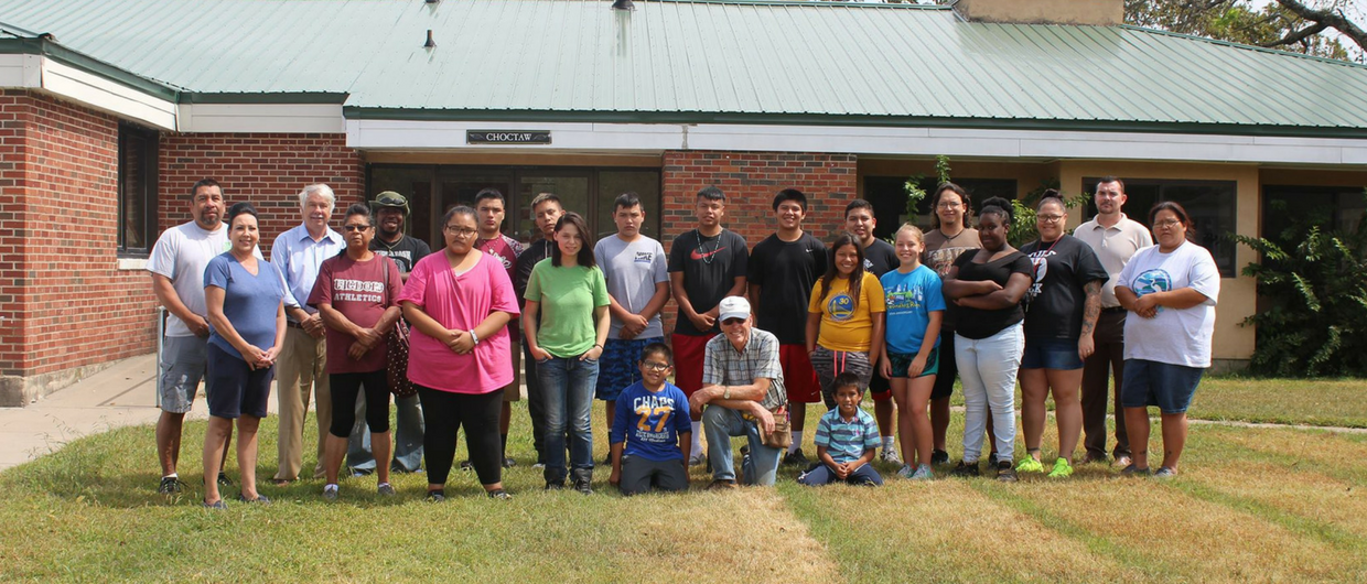 Intergenerational Mission Trip Come to Oaks Indian Mission, July 5th-9th to experience this incredible ministry. Contact Pastor Andrew for details.