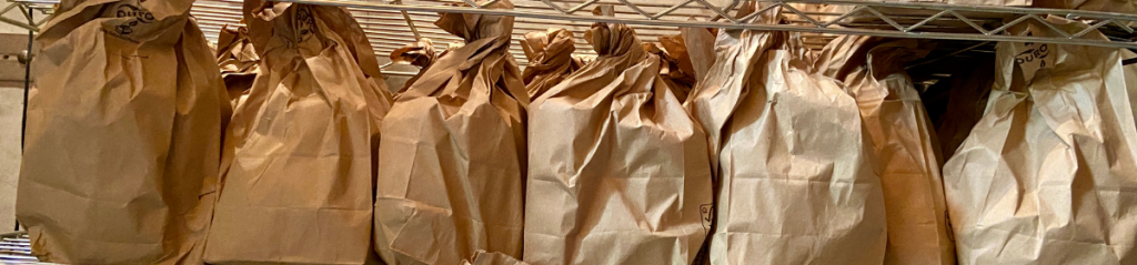 St. Martin's Lunch Bag Ministry