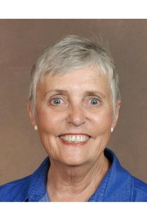 Kathy Edgar
